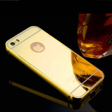 BEST SHOPPIN PREMIUM QUALITY MIRROR BACK CASE COVER FOR APPLE IPHONE 6 PLUS