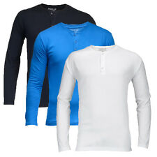 Feed Up Men's Henley Tshirt - Pack of 3