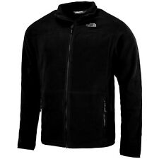 The North Face Donne 100 Glacier Full Zip Giacca Donna T92UAUJK3 Pile Outdoor
