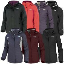 THE NORTH FACE DONNE EVOLUTION II TRICLIMATE DONNA GIACCA PER ESTERNO
