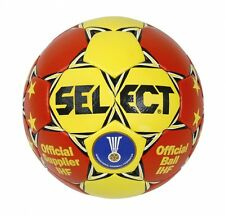 Handball Select WM-Spielball China 2009