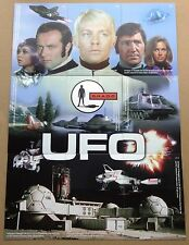 UFO Mirror Foil Chase Card(s) by Unstoppable Card (2016) Set or Individual Cards