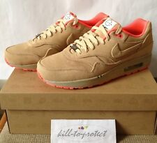 new products 5164f fef1f NIKE AIR MAX 1 MILANO QS US UK 8 9 10 11 12 13 Beige Hometurf