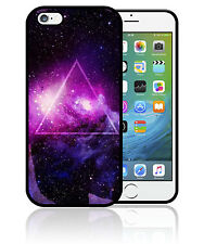 Coque iPhone et Samsung Triangle Galaxy Galaxie Swag0412