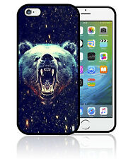 Coque iPhone et Samsung Ours Bear Galaxy Galaxie Swag.