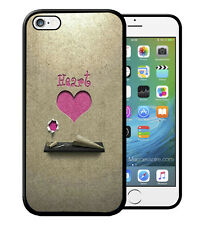 Coque iPhone et Samsung Heart Love Coeur