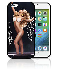 Coque iPhone et Samsung Lady Gaga Artpop Applause0229
