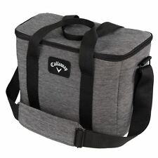 13 % Callaway Golf Clubhouse Golf Sport Large Cooler Drinks Food Insulated Bag