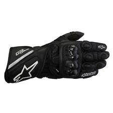 Alpinestars Alpinestar GP Plus Motorcycle Motorbike Gloves Black NEW