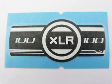 Cannondale Lefty Band Decal Genuine Sticker. All Length travel available