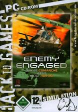 Enemy Engaged: RAH-66 Comanche versus KA-52 Hokum [Back to... | Game | gebraucht