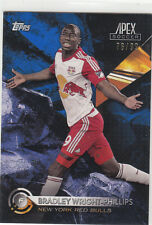 Topps Major League Apex 2016 MLS | Numbered Inserts #50 #99 Auswahl choose NEU
