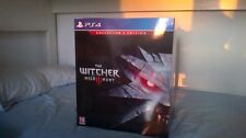 The Witcher 3: Wild Hunt - Collector's Edition ps4 ps 4 sigillata