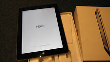 Apple iPad 2 Wi-Fi 32GB + 3G Cellular schwarz