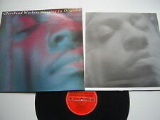 CLEVELAND WATKISS - BLESSING IN DISGUISE - POLYDOR 1991 UK 1st Press w. Inner