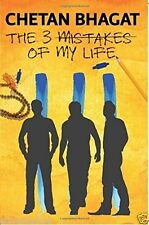 3 Mistakes of My Life By Chetan Bhagat In PDF