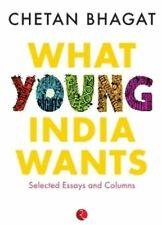 What Young India Wants by Chetan Bhagat in PDF
