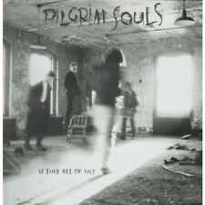 PILGRIM SOULS Is This All Of Us LP VINYL 10 Track With Inner (Cbs4634671) UK