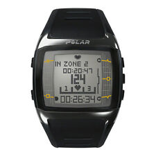 Polar Pulsuhr FT60 inkl. WearLink, Herzfrequenzmesser, Sportuhr, Pulsmesser