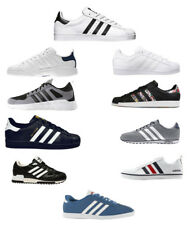 Adidas Originals (B) Superstars Stan Smith ZX Campus Sneaker Schuhe Herren Damen