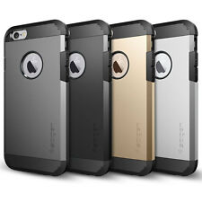 Spigen Apple Tough Armor Shockproof Hard Back Cover Case For Apple iPhone 6 6s
