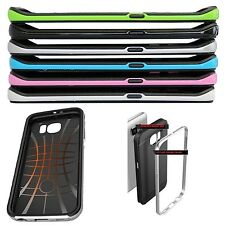 NEO HYBRID ARMOR PC+TPU BACK CASE COVER FOR SAMSUNG GALAXY MOBILE