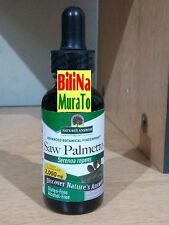 Saw Palmetto Extract. 2000mg, 30ml