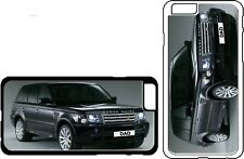 "Range Rover Vogue iPhone 7plus (4.7"") Personalised Phone Case Great Birthday"