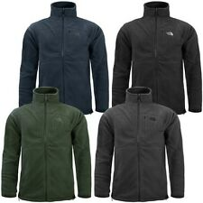 The North Face Uomo 200 Ombra Full Zip Giacca Uomo Giacca In Pile diversi colori