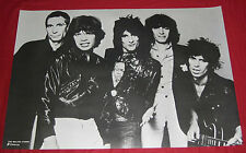 Rolling Stones The Rolling Stones poster Japanese promo PROMO POSTER