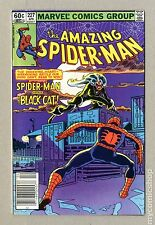 Amazing Spider-Man (1963 1st Series) Mark Jewelers #227MJ VF- 7.5