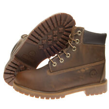 Schuhe Timberland  Authentics 6 Inch Rust Boot  80904 - 9WB