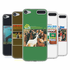 UFFICIALE THE BEACH BOYS COVER ART ALBUM CASE IN GEL PER APPLE iPOD TOUCH MP3