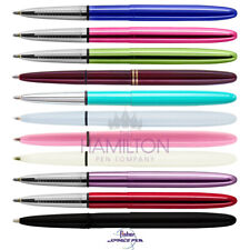 FISHER SPACE PEN - Legendary Bullet Ballpoint Pen from USA - Lacquered range
