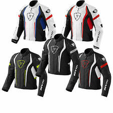 REV'IT REVIT Pista de carreras Moto Chaqueta Gratis