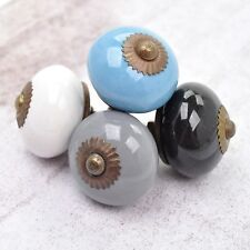 Classic Cabinet Knob Cupboard Knobs Handles Drawer Pulls Upcyle UK