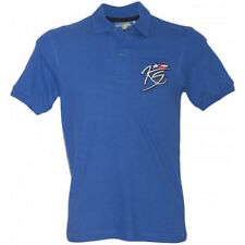 New Official Kevin Schwantz Blue Polo