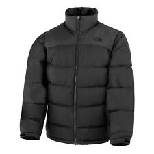 The North Face Uomo Nuptse 2 Giacca Maschile Piumino nero TNF black T0AUFDJK3