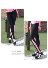 women yoga pants,girls gym outdoor jogging running sports Leggings style 60001