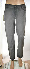 Jeans Donna Pantaloni MET Regular Fit Made in Italy C830 Tg 27 28 29 veste ++