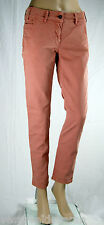 Pantaloni Donna Jeans MET Regular Fit Made in Italy C307 Tg 26