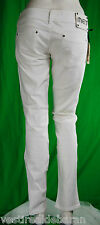 Jeans Donna Pantaloni MET Made in Italy Regular Fit Trousers C551 Tg 31