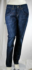 Jeans Donna Pantaloni MET Made in Italy Woman Trousers Regular Fit C502 Tg 29