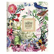 Michel Design Works Our Country Diary 2017  ***Fast Shipping***