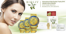 ANTI-AGEING ANTI-WRINKLE CREAM ORGANIC OLIVE OIL NATURAL PLANT EXTRACT FACE EYES