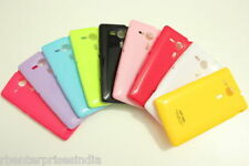 SGP Stylish Silicon Cover Back Case Cover Pouch All Flat Rate 129 per piece