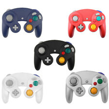 Nintendo Gamecube & Wii / Wii U Replacement Wired Classic Controller Gamepad