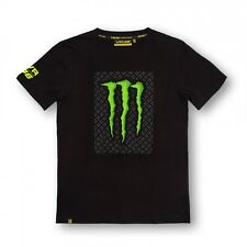 NUOVO UFFICIALE VALENTINO ROSSI VR46 MONSTER no.46 T-SHIRT - momts 147504