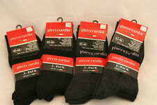 NEU 3-9 Paar Pierre Cardin Socken Herrensocken-Business-Socken -NEUE Kollektion