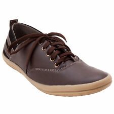 FBT Men's 10140 Brown Casual Shoes